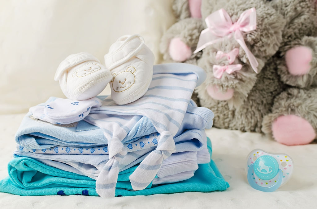 20 Unique Gift Ideas for New Born Baby - Best Baby Gift Ideas