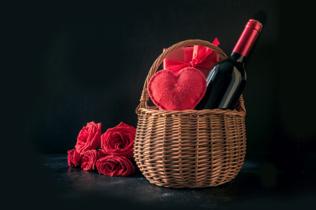 Wine Gift Idea For Mothers Day