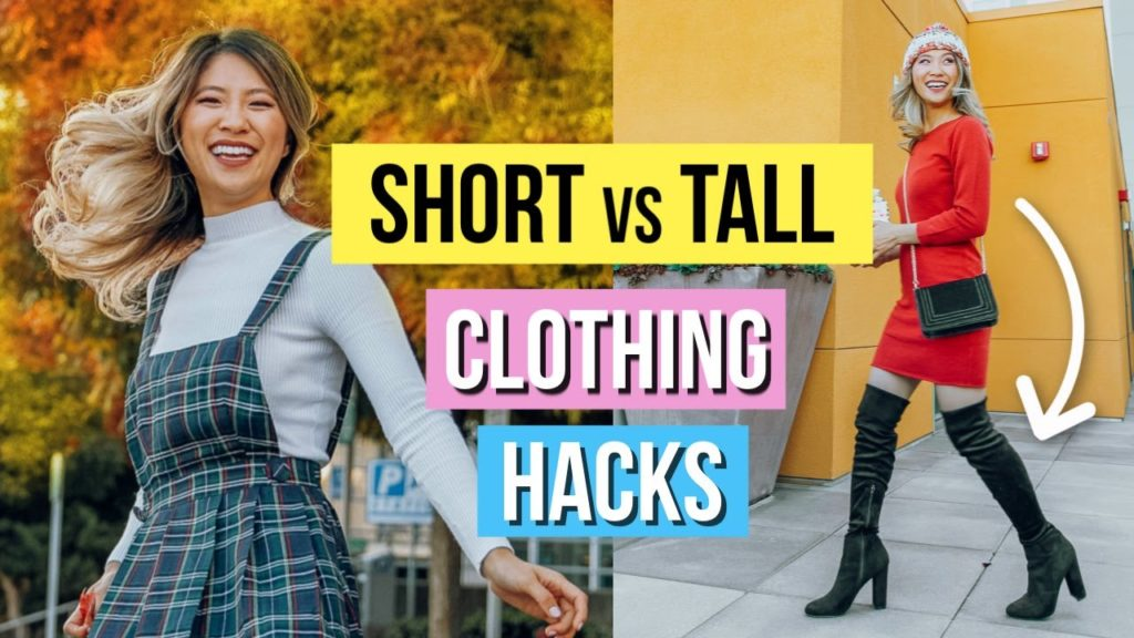 Tall tips girls for How to