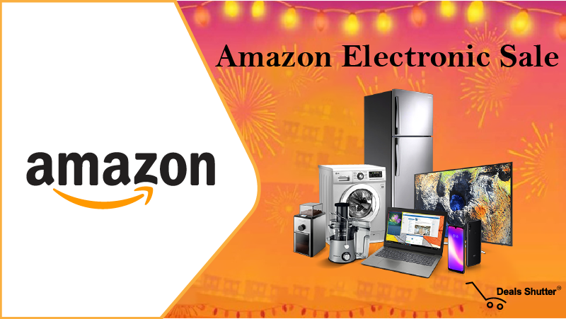 Diwali Offers On Electronics