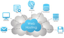 Web Hosting Offers