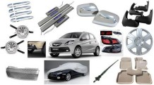 Automobile and Accessories