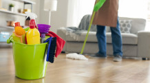 House Cleaning Services Offers