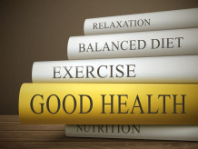 Healthcare and Fitness Books Offers
