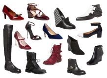 Women's Footwear Offers