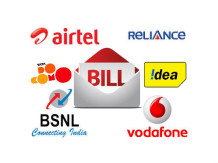 Postpaid Bill Payments Offers