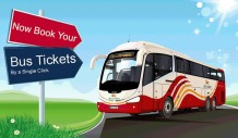 Bus Tickets Offers