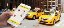 Local Cabs Booking Offers