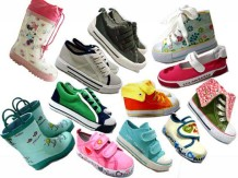 Kids Shoes Offers