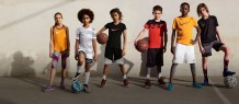 Kids Sports Wear Offers