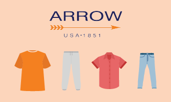 Arrow Gift Card