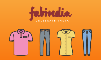 Fab India Gift Card