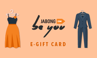 Jabong Rs. 100 E-Gift Cards