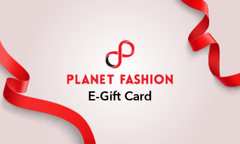 Planet Fashion Gift Card