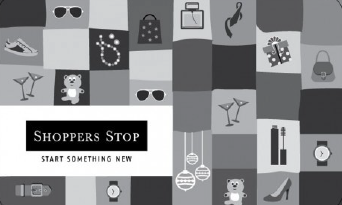 Shoppers Stop Gift Card