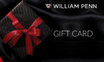 William Penn Gift Card