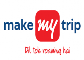 Discount coupon makemytrip