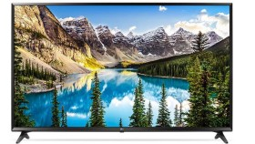 Buy LG 55 (139 cm) Ultra HD Smart LED TV