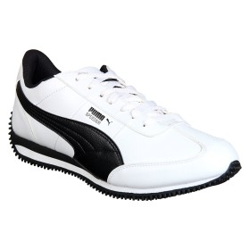 Get 61% Off on Puma Velocity IDP Lifestyle White Casual Shoes