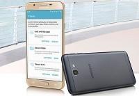Get discount of 33% on Samsung Galaxy On Nxt (Gold, 64 GB)  (3 GB RAM) at Flipkart