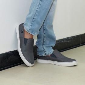 Flat 52% Off On Men's Mesh Slip-on Shoes