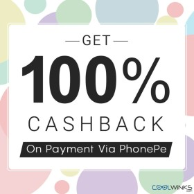 Loot Offer: Get 100% Cashback on Coolwinks First ever transaction via PhonePe