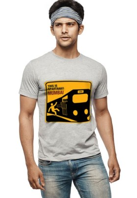 Deal Of Day: Get Amazing Men T-Shirts @Rs 299