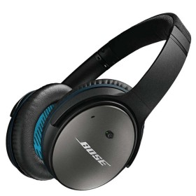 Get Upto 50% OFF On Electronic : Buy Bose QuietComfort 25 Acoustic Noise Cancelling headphones