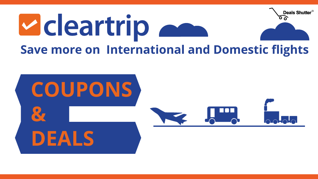 cleartrip discount coupon for bus