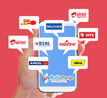 Data Card Recharge Offers